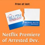 Arrested Development Netflix Premiere