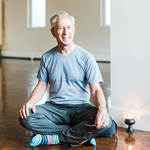Rob Walker yoga-santosha-teacher