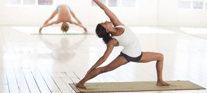 Yoga Santosha Blog The Five Key Yoga Poses For Every Woman Over Fifty