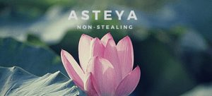 Yoga Santosha Blog Translating Asteya Non stealing