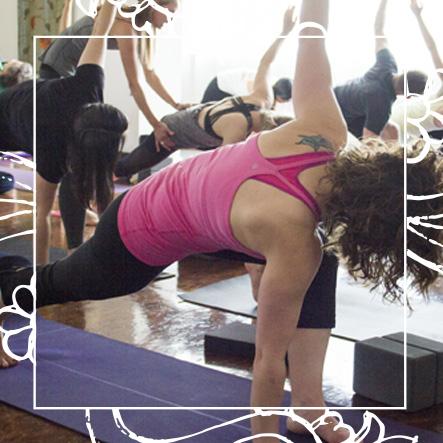Yoga Santosha Class Hatha Foundation