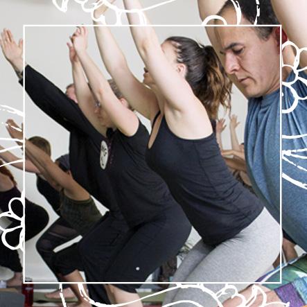 Rise Flow Yoga Santosha