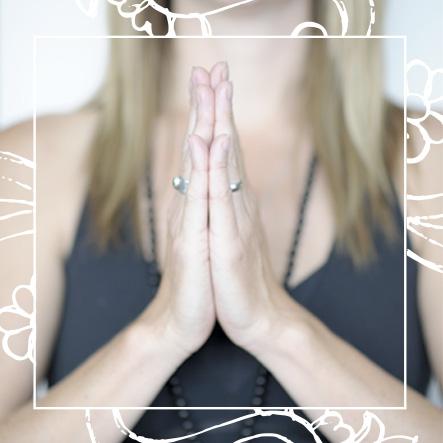 Yoga Santosha Calgary, Yoga class description, registered yoga series, Yoga for beginners