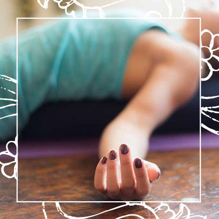 Yoga Santosha Class Yoga Nidra