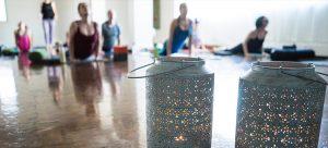 Yoga Santosha Blog Perfectly Imperfect