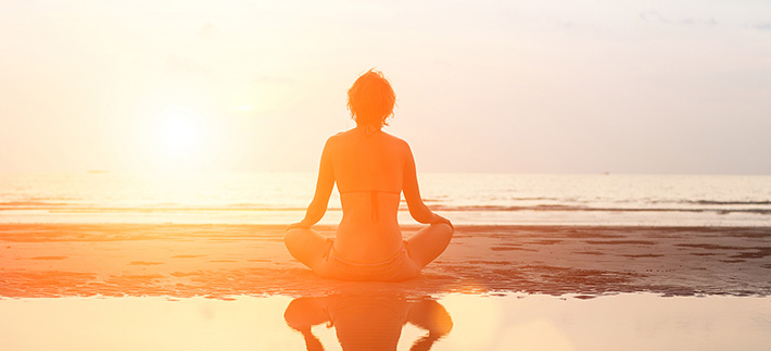 Boosting Positivity and Mental Health: How Yoga and Meditation Can Help