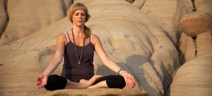 Yoga, Breath and Meditation
