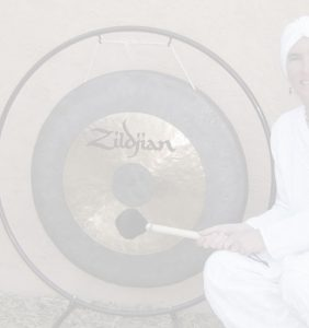 Kundalini with Gongs