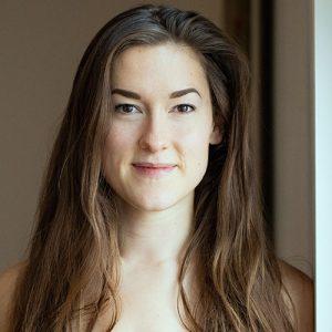 Katherine Kohlenberg yoga santosha teacher
