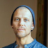 Markus Bauman Yoga Santosha Massage Therapist