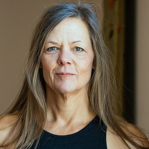 Marnie Harfield yoga santosha teacher
