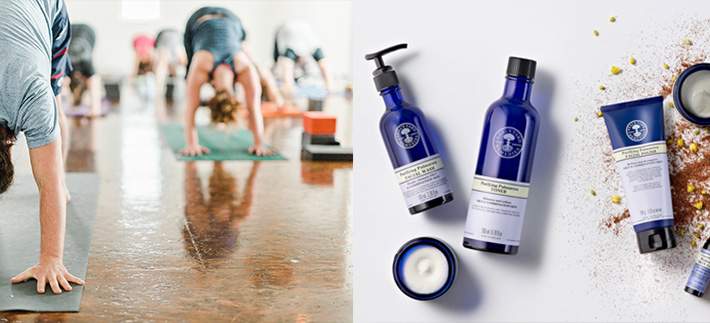 September Community Partner: Neals Yard Remedies