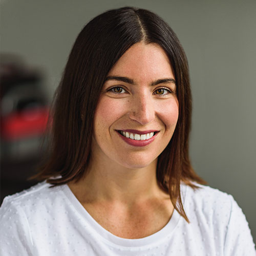 Megan Sullivan